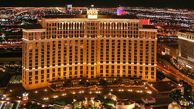 The Best Las Vegas Hotels